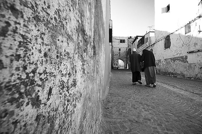 Fayssal Zaoui - Sans titre - In Motion - Photographe - Photographie - Photography - Art - Casablanca - Maroc - Morocco - Couple